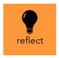 reflect-black-on-orange